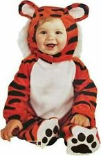 NWT Noah's Ark Collection Tiger Infant Costume w/ Mane 12-18 Months