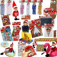 Naughty Elf Props Xmas Inflatable Personalised Christmas on the shelf Beer Food