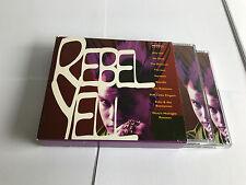 Various Artists - Rebel Yell - Various Artists 4 CD 743214170526