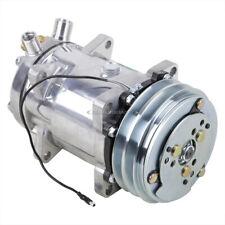 For Volvo 240 242 244 245 740 760 780 940 AC Compressor & A/C Clutch