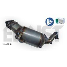 1 Ruß-/Partikelfilter, Abgasanlage ERNST 920605 Set passend für VAG