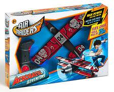 Air Raiders - Acrobatic Pro - Adventure