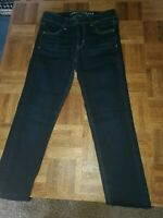 AE AMERICAN EAGLE OUTFITTERS JEGGING  super SUPER STRETCH  WOMENS JEANS SIZE 4