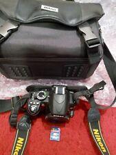 Nikon D3100 14.2Mp Digital Slr Camera (Body Only) - Black