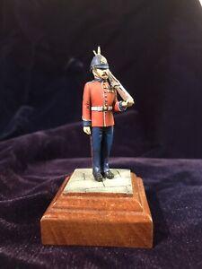 Stadden Lasset British Infantry 1900 Professionally Painted 54mm Beautiful