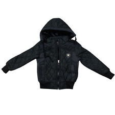 Boys' Cotton Blend Casual Coats, Jackets & Snowsuits (2-16 Years) with Hooded