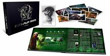 Coffret Ultra Collector édition limitée Alien et Predator 9 films BLU RAY neuf