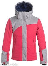 Roxy Girls invierno chaqueta mtex snowboardjacke Flicker erltj 03013 talla 176/16 y