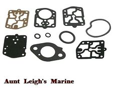 New Carburetor Carb Kit Mercury Mariner Outboard (40 45 50 HP) 18-7215 1395-9024