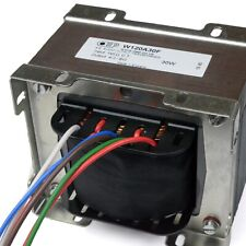 More details for 30w single ended amplifier output transformer for el34 valve (oep w120a30f)
