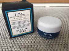 Sunday Riley Tidal Brightening Enzyme Water Cream 15g