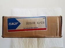 SKF 22318 E/C3 Spherical Roller Bearing