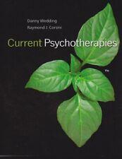 NEW Current Psychotherapies 11E Danny Wedding & Raymond J. Corsini 11th Edition