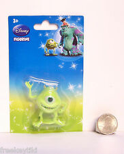 Disney Monsters Inc Movie Mike Wazowski  Cake Topper Figurine Figure
