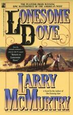 Lonesome Dove by McMurtry, Larry