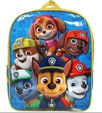 Paw Patrol 15 inch Backpack