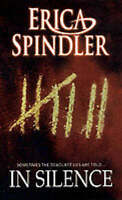 In Silence, By Spindler, Erica,in Used but Acceptable condition