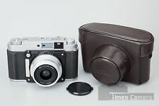 Fujifilm GF670W Professional Medium Format Film Camera 6x6 / 6x7 w/ 55mm f/4.5