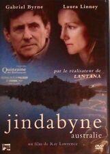 DVD JINDABYNE AUSTRALIE - Gabriel BYRNE / Laura LINNEY
