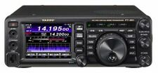 Yaesu Ham Radio Transceivers