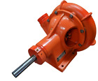 Water Pump Replacement to  B66899 Berkeley Pump Clock Wise 4x3 Grooved