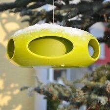 Hängende Vogelfutterstation für Vogelhäuser aus Kunststoff