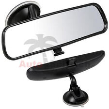 Vehicle Passenger Mirror Additive Interior Car Rear View Suction Cup Driving
