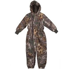 Browning Realtree Xtra Camo Owlet Snowsuit - Boys Toddler Camouflage Snow Pants