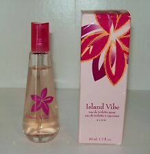"""AVON """"Island Vibe Eau De Toilette Spray 1.7 fl oz. ~ NIB Free Shipping"""