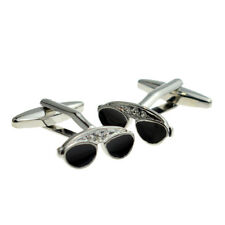 Sunglasses Holiday Cufflinks X2N253