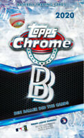 2020 Topps Chrome Ben Baller Edition Online Exclusive - YOU PICK