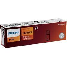 1 Glühlampe PHILIPS 13929CP passend für AEBI AUDI AUWÄRTER DAF FORD FRUEHAUF VW