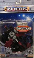 Zoids Chimera Dragon #110 Interchangeable Weapon Pack Hasbro 2002 NEW