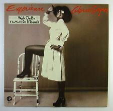 "12"" LP-Gloria Gaynor-Experience-l7442-Slavati & cleaned"