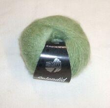 4 rostrot//gold 25 g Fb Splendid Wolle Kreativ Lana Grossa
