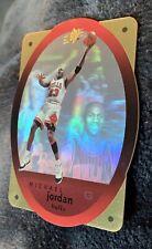 MICHAEL JORDAN 1996 Upper Deck SPx GOLD Hologram. Rare; NM/M *SEE PICTURES*