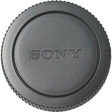 Camera Body Cover Cap for Sony E-Mount NEX-3 NEX-5 NEX-7