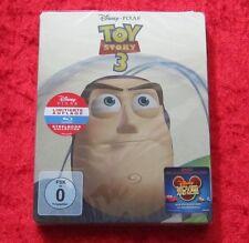 Toy Story 3 Limitierte Auflage Steelbook Collection, Walt Disney Pixar Blu-Ray