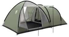 Coleman Tent Dome Tent 5 Person Waterfall Deluxe