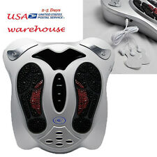 Circulation Medical Blood Booster Foot Massage Infrared Electromagnetic Massager