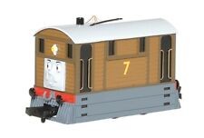 Bachmann HO Scale 58747 Toby W/ Moving Eyes Thomas & Friends Series