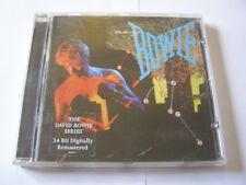 cd david bowie: let's dance