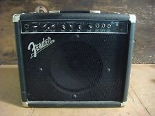 Fender Frontman 25R Type PR 225 Electric Guitar - Sold for Parts