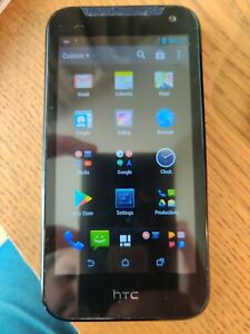 HTC Desire 310 - 4GB - blue Smartphone