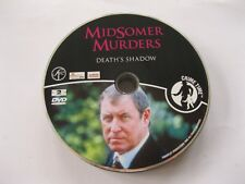 MIDSOMER MURDERS - DEATH'S SHADOW - DISC ONLY (DS) {DVD}