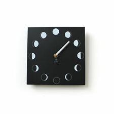 Ashortwalk Moon Clock