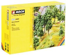 Noch Treemaking Kit for x 25 Trees at 8-14cm 24301 - HO Scale (suit OO also)