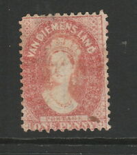 Tasmania Scott# 29 Mint No Gum