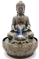 Danner Mantra Meditation Tabletop Fountain