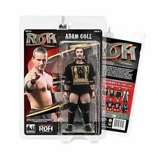 Ring of Honor Wrestling Action Figures Series 2: Adam Cole